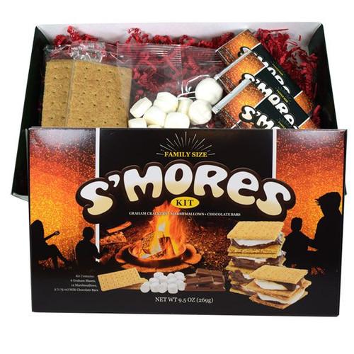 S'mores Family Kit 9.5oz