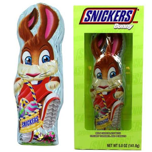 Snickers Bunny 5oz