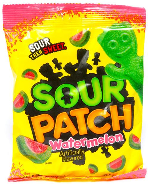 Sour Patch Watermelon 5oz Bag