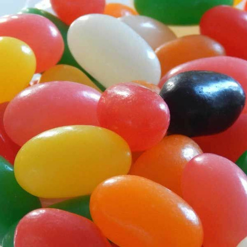 Spice Jelly Beans Jumbo 2lb Bag