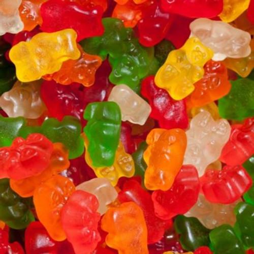 Sugar Free Gummy Bears 20oz