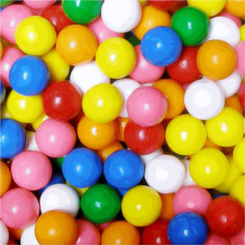 Sugar Free Gum Balls 30oz Bag