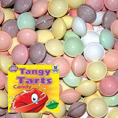 Tangy Tarts Candy 18.3lbs Bulk