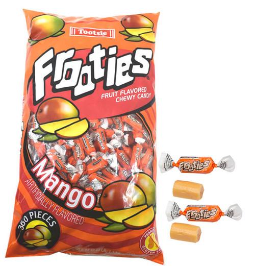Tootsie Frooties Mango 360 Count