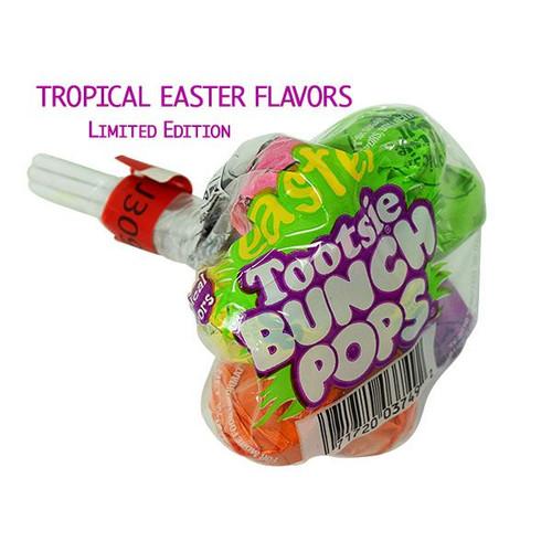 Tootsie Pops Easter Bunch 8 Count