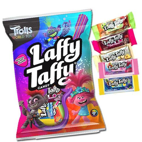 Trolls Laffy Taffy 3.8oz Bag
