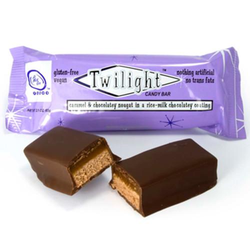 Twilight Vegan Candy Bars 12 Count