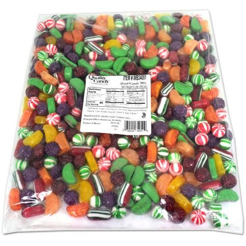Washburn Hard Candy 5lb Bulk