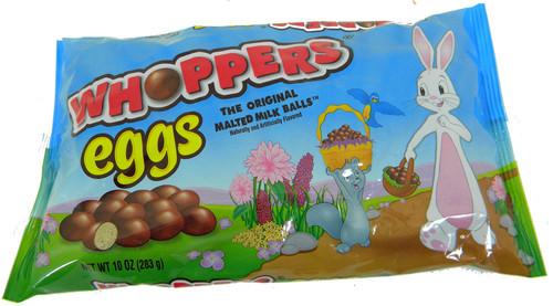 Whopper Malted Milk Eggs 10oz