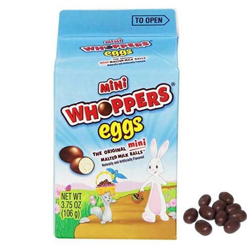 Whoppers Mini Malted Milk Balls 3.75oz