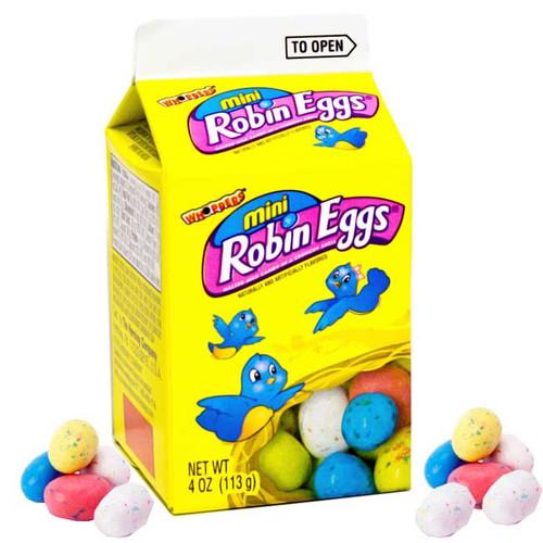 Whoppers Mini Robin Eggs 4oz