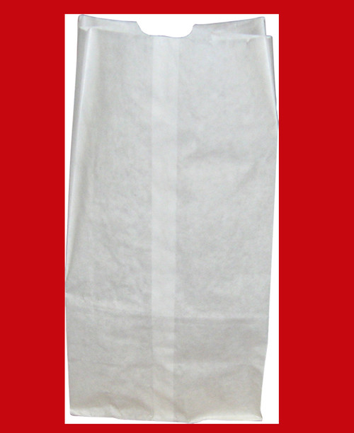 White Paper Bags 1lb Penny Candy Bags 500ct