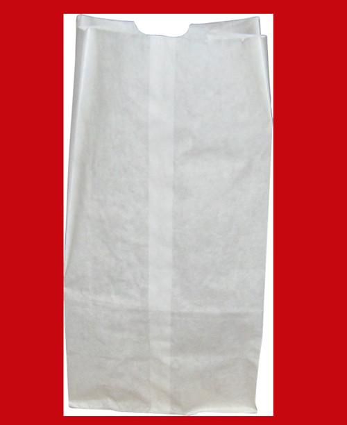 White Paper Bags 2lb 500ct