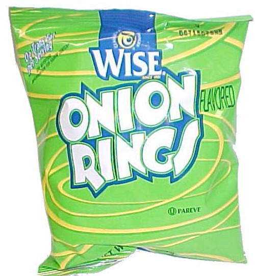 Wise Onion Rings