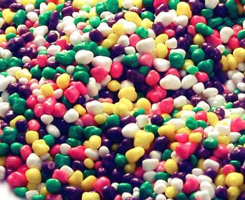 Wonka Nerds Candy Topping 5lb Bulk Bag