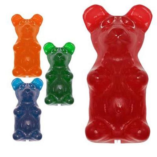 Worlds Largest Gummy Bear 5lb