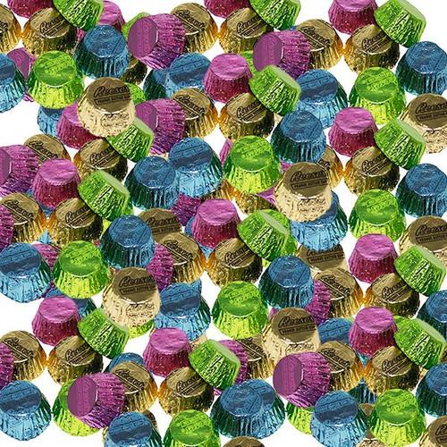 Reese's Easter Miniature Peanut Butter Cups 25lb Bulk