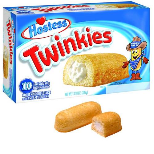 Hostess Twinkies 10 Count