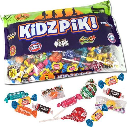 Kidz Pik Bulk Candy Mix 2lb Bag
