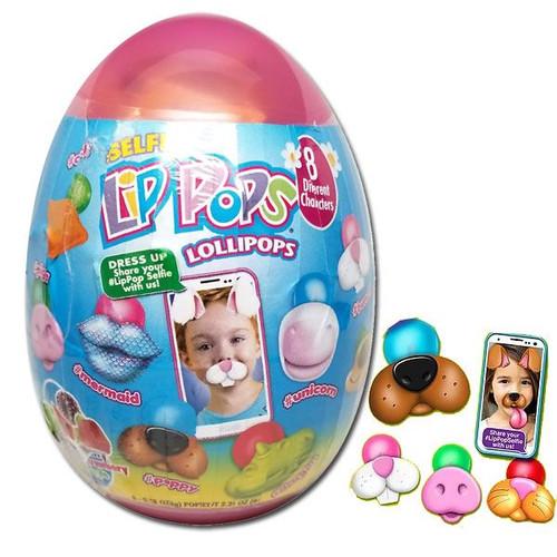 Lip Pops Selfie Jumbo Egg (1)