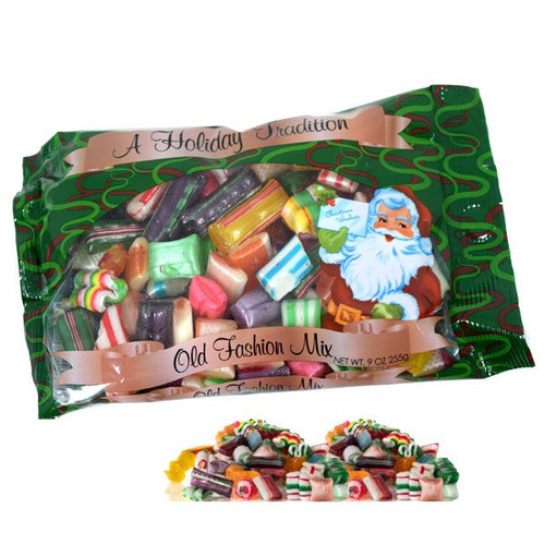 Primrose Deluxe Old Fashion Candy Mix 9oz Bag