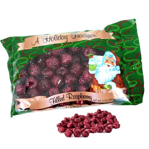 Primrose Filled Raspberries 9oz Bag