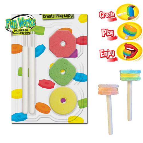 Lollipop Builder Kit 1.9oz