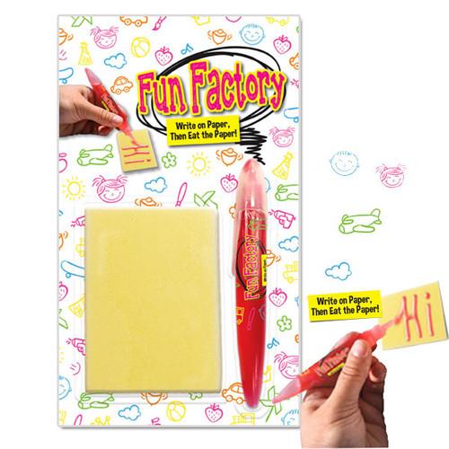 Edible Paper Fun Works 1.16oz