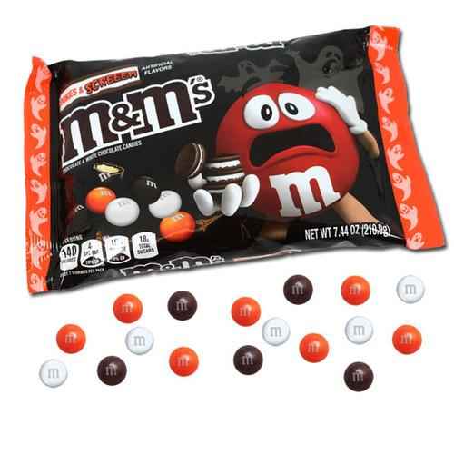 M&M's Cookies & Screeem 7.44oz Bag