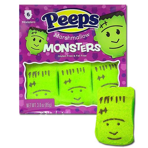 Peeps Monsters