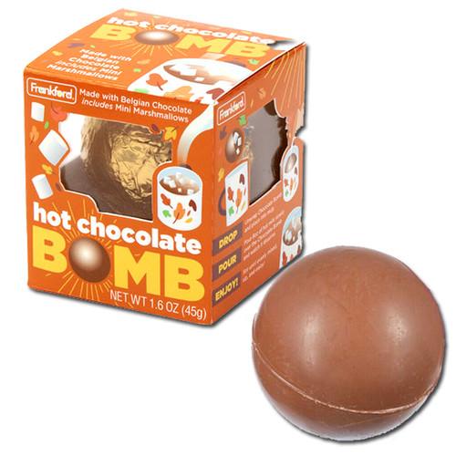 Hot Chocolate Bomb Autumn 1.6oz