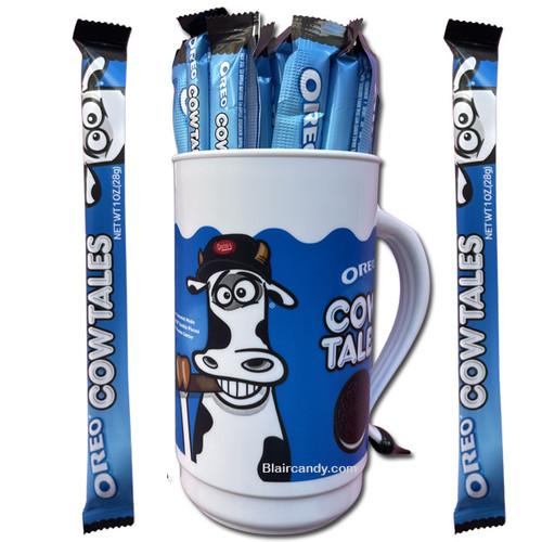 Oreo Cowtale candies
