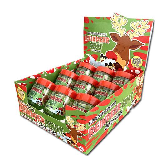 Boston America Reindeer Snot Slime