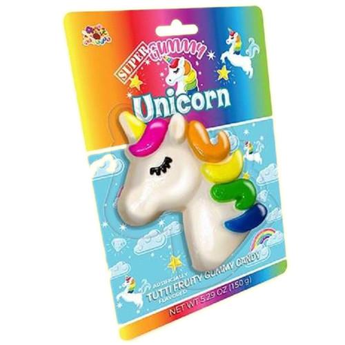 Super Gummy Unicorn 5.29oz