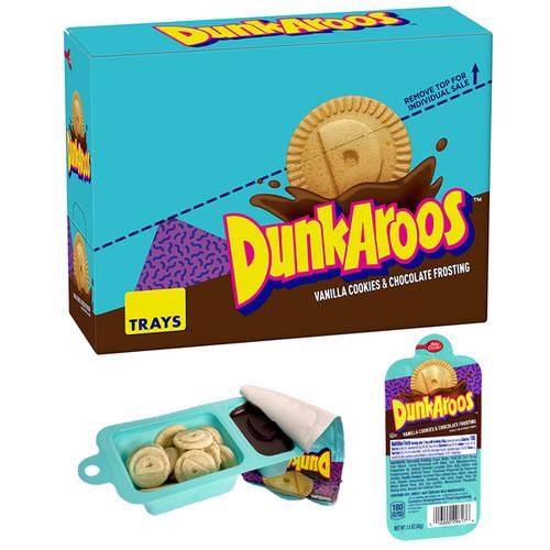 Dunkaroos chocolate