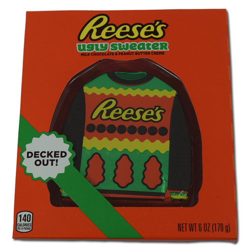 Reese's Ugly Sweater 6oz