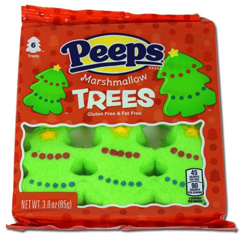 Peeps Trees