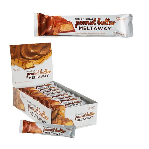 Gardner's Meltaway Bars