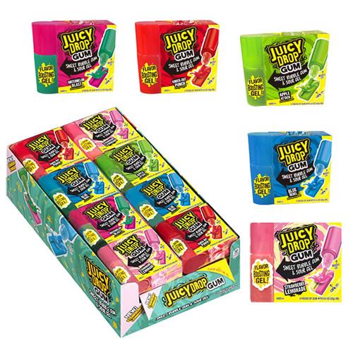 Juicy Drop Gum