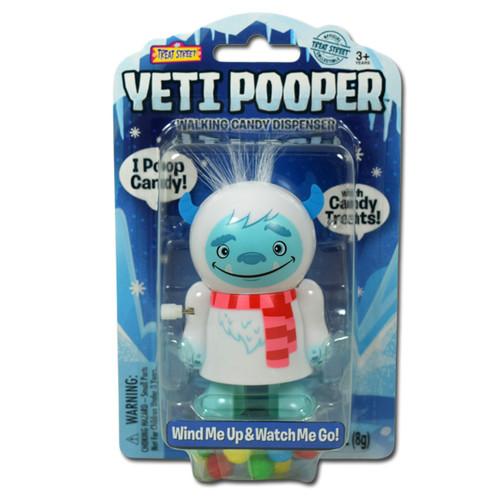 Yetti Pooper