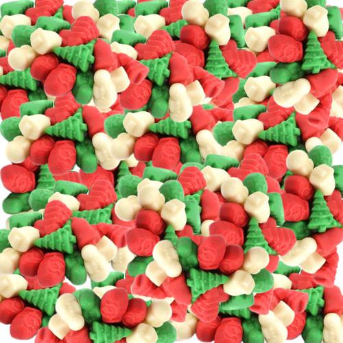 Mellowcreme Christmas Mix Candy