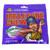 Big League Chew Shredded Bubble Gum  12ct - Grape