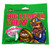 Big League Chew Shredded Bubble Gum 12ct - Watermelon