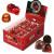 Cella's Dark Chocolate Covered Cherries 72ct