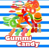 Candy Buffet Gummy Candy