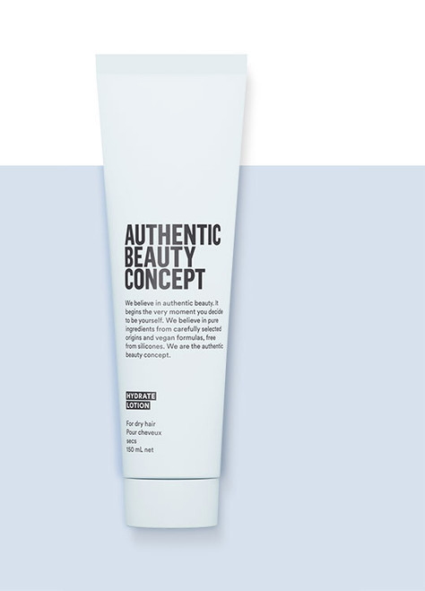 Authentic Beauty Concept Hydrate Lotion