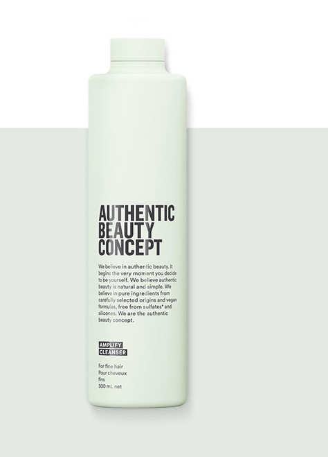 Authentic Beauty Concept Amplify Cleanser