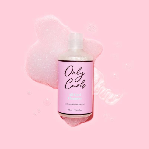 Only Curls Cleanser
