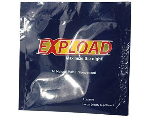 Expload Male Enhancement -- Maximize the night