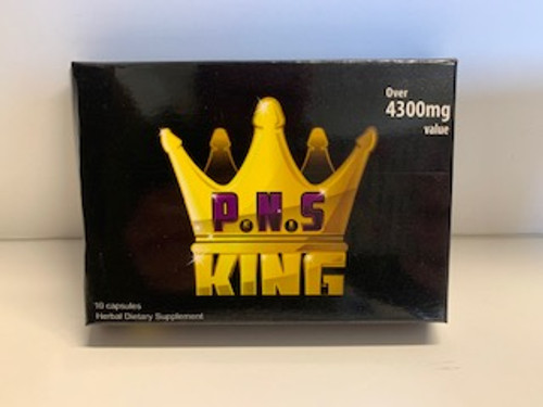 PNS  KING,   Be the King of your Bedroom